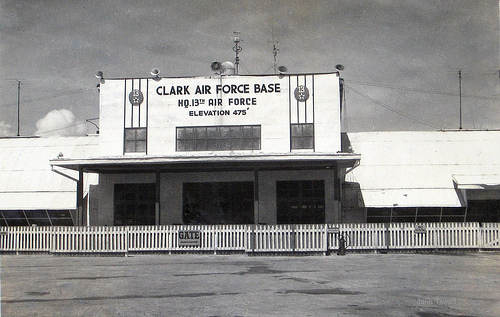 Image result for clark afb