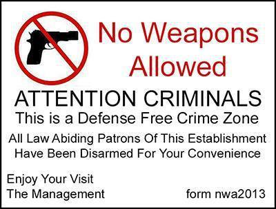 no-weapons-allowed