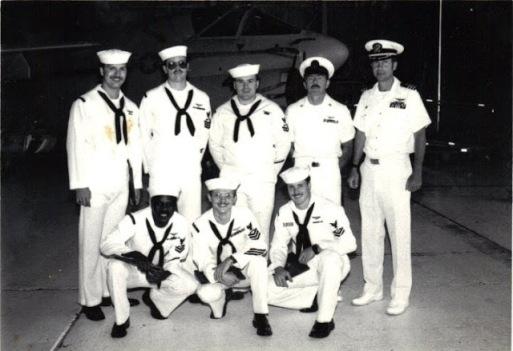 Wings in 1986