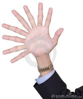one-hand-nine-fingers
