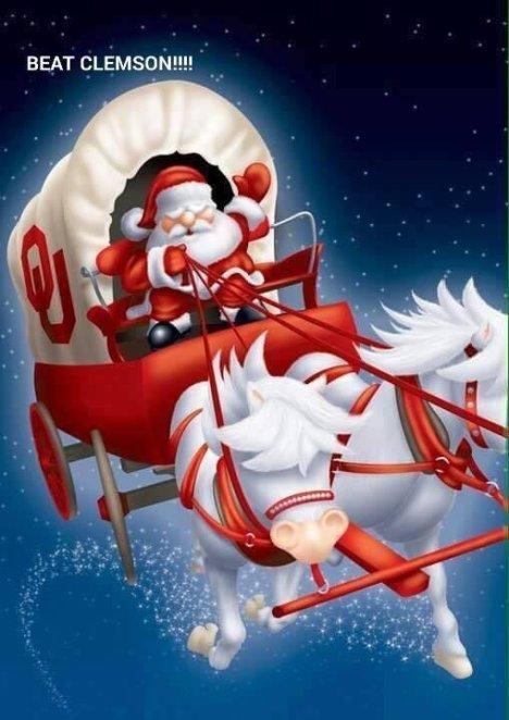 boomer christmas